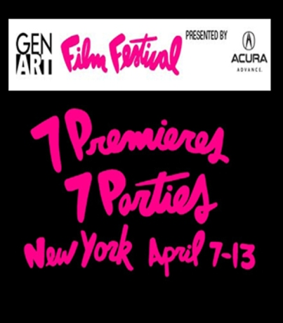 Gen Art Film Festival
